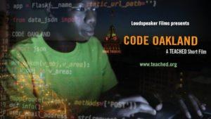 code oakland banner