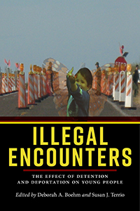 Illegal Encounters front cover