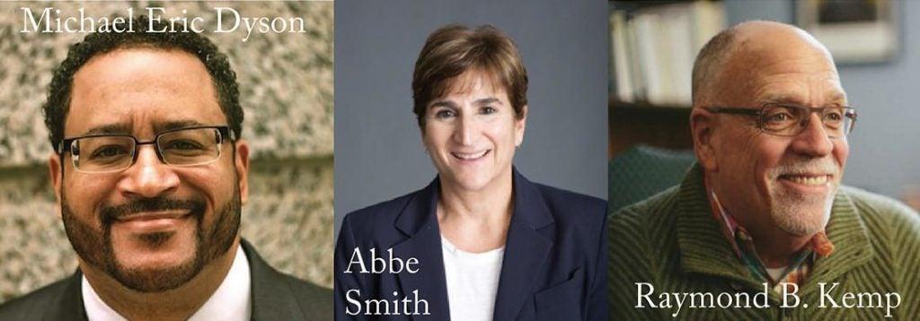 Michael Eric Dyson, Abbe Smith, Raymond B. Kemp