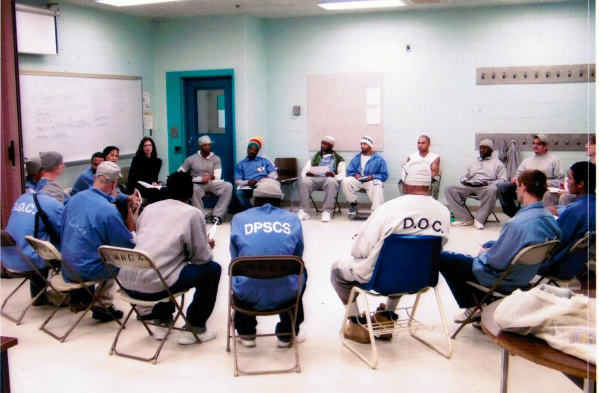 jail based treatment programs