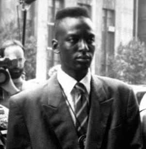 Yusef before incarceration