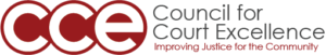 Council for Court Excellence Logo