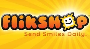 Flikshop logo