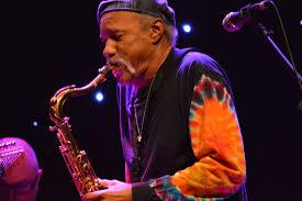 Grammy Award-winning saxophonist Charles Neville