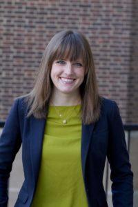 Caitlin Chamberlain