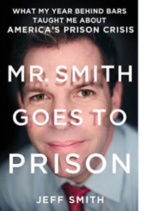 Mr. Smith Goes to Prison by Jeff Smith Cover