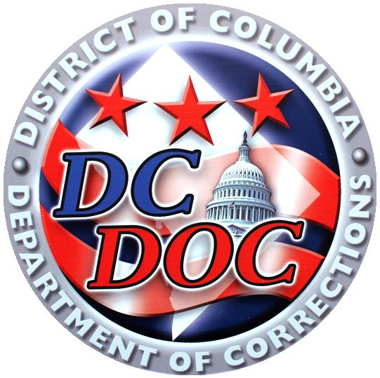 DC DOC logo